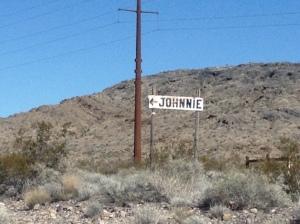 JOHNNIE 1